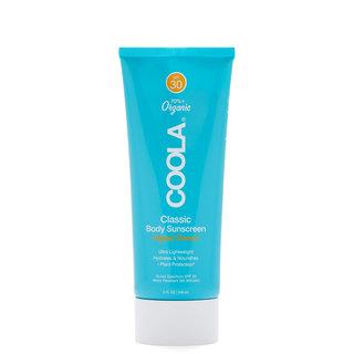 Classic Body Sunscreen Moisturizer SPF 30