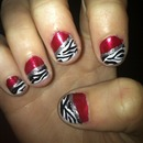 Diagonal Zebra Tips!