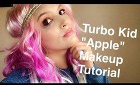 """Turbo Kid """"Apple"""" Tutorial"""
