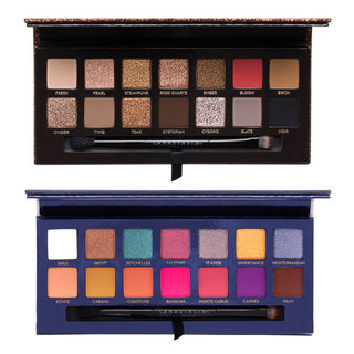 Sultry + Riviera Eye Shadow Palette Bundle (Black Friday Special)