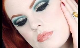 Emerald Night Makeup Tutorial