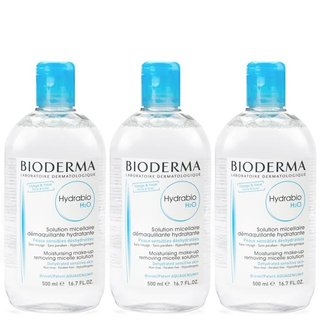 Hydrabio H2O 500 ml Trio