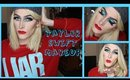 Taylor Swift Inspired Drag Queen Makeup Tutorial