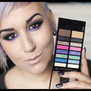 Makeup Revolution Sticks & Stones palette