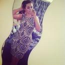 Aztec dresses