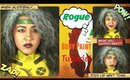 Rogue Body Paint Tutorial