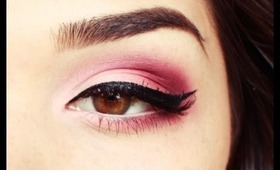 Pink Rhapsody Makeup Tutorial