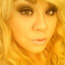 Feeling like a Golden Goddess..