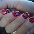 Leopard Hearts.<3
