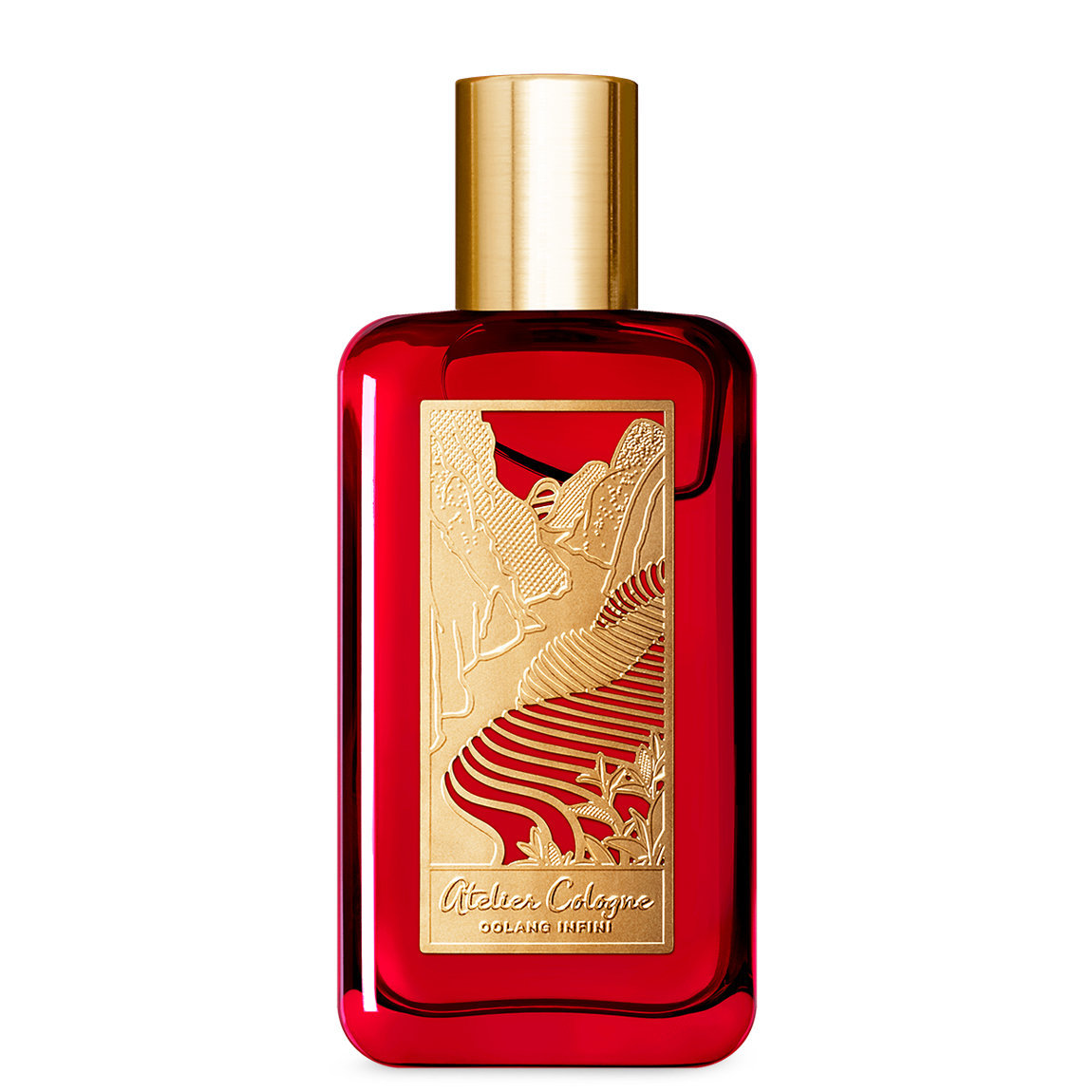 Atelier Cologne Oolang Infini Lunar New Year Edition alternative view 1 - product swatch.