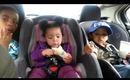 Mommy vlog: Icecream