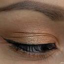 Mazzie Cosmetics eyeshadow - Apocalyptic