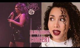 Chit Chat GRWM! Alina Baraz Concert + Concert Vlog