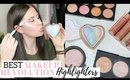 TOP 5 MAKEUP REVOLUTION Highlighters Worth Buying | Part 1