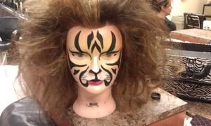 Fantasy Makeup!