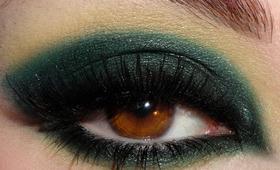 Fall Smoky Eye Inspiration