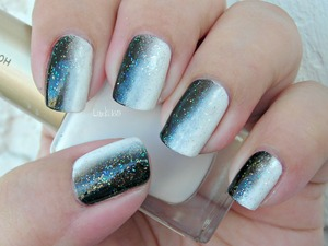 OPI - Alpine Snow Bettina - Onix Nina Ultra Pro - Opal Elegance