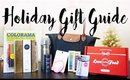 His & Hers Holiday Gift Ideas | What To Buy | ANNEORSHINE