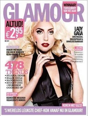 Gaga Glamour 2