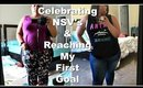 Celebrating NSV's & Reaching My First Goal | WEIGH-IN WEDNESDAY