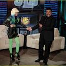 Nicki Minaj at lopez tonight