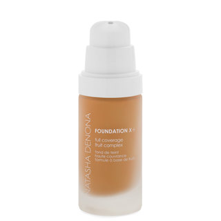 Foundation X+ Full Coverage Fruit Complex 85W