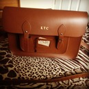 Cambridge satchel company