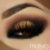 Close Up of Smokey eye