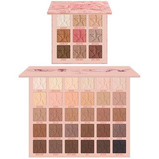 Jeffree Star Cosmetics Orgy Eyeshadow Palette Bundle