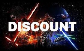 Disney Discounts: Brawley Finds