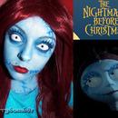 Halloween Inspired Sally Nightmare Before Christmas
