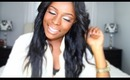 Tamar Braxton (The One) Inspired Makeup Tutorial