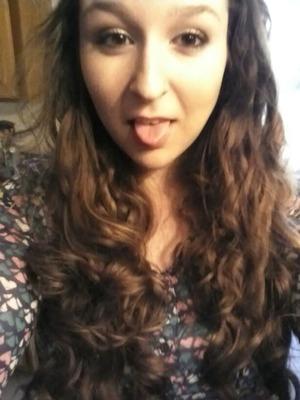 Hair curler curls