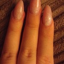 Glitter claws 😍