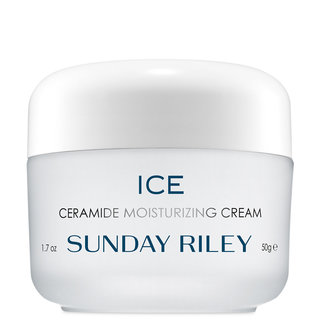 Ice Ceramide Moisturizing Cream