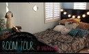 ROOM TOUR!! Sarahglam1