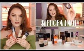 SEPHORA GRATIS HAUL   Urban Decay, Makeup Forever, Too Faced, & More (5)