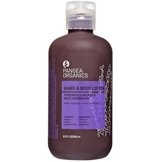 Pangea Organics Pyrenees Lavender with Cardamom Hand & Body Lotion