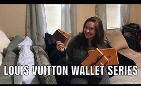 Review: Louis Vuitton Zippy Coin Purse