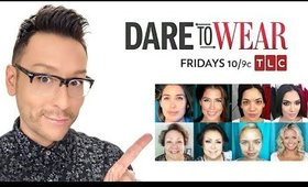 "MY BRAND NEW SHOW ON TLC ""DARE TO WEAR"" PREMIERS IN JUNE 2015 CHECK ME OUT! -karma33"