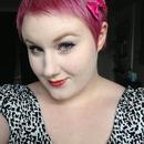 Pink photo 2