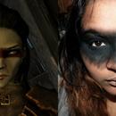 Skyrim Inspired Make up