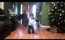 Valentino mi pequeño bailarin