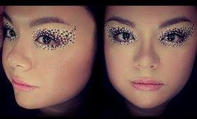 Pointillism Makeup | MAKEUP IS ART SERIES (Collab w/ Zane MUA)