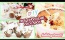 VLOGMAS #13 ❆ DIY HOLIDAY TREAT (Hot Chocolate On A Stick) | Bethni