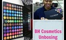 BH Cosmetics unboxing | 88 Cool Matte Palette