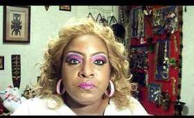 Makeup & Age Talk