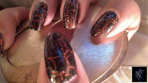 China Glaze: Ick-A-Bod-Y