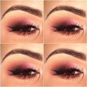 Cranberry Fall eyes