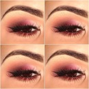 Cranberry Fall eyes